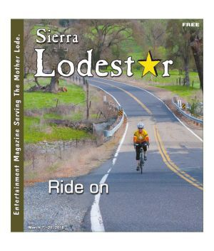 Sierra Lodestar- March